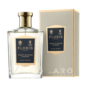 FLORIS Night Scented Jasmine